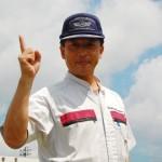 日本航空専門学校ヘリコプタパイロット駒野先生
