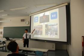 日本航空専門学校 航空整備科説明
