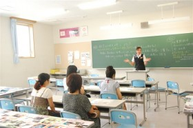 日本航空専門学校航空ビジネス科